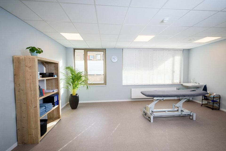 Behandelkamer fertiliteitszone