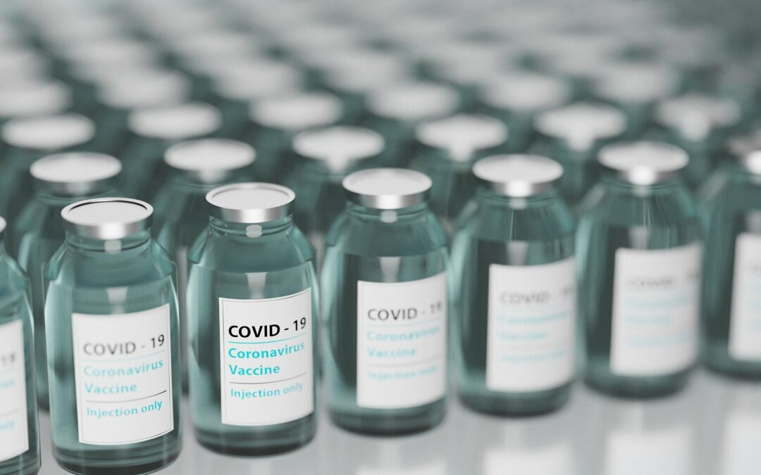 Corona vaccin en vruchtbaarheid. Wel of niet vaccineren?