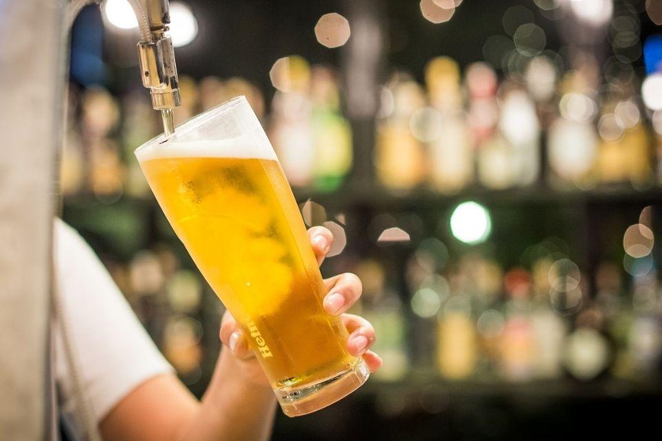 bier vruchtbaarheid