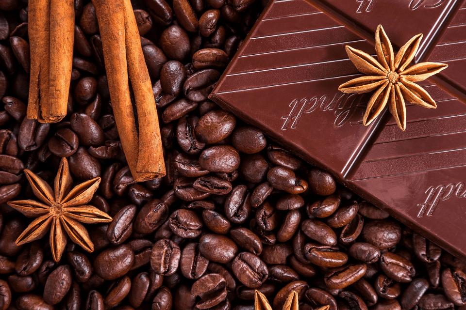cafeine en vruchtbaarheid