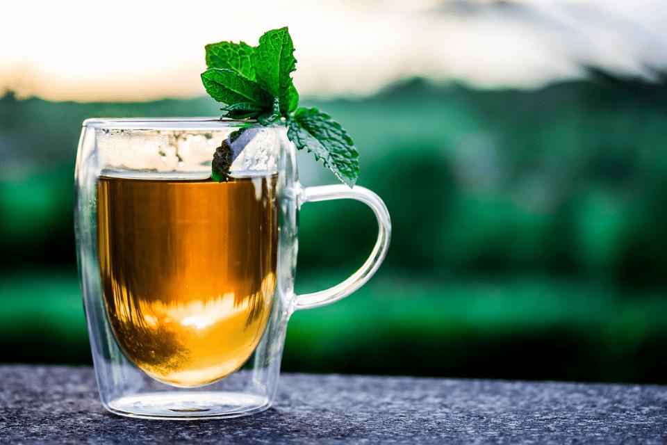 thee en vruchtbaarheid